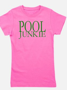 Pool Junkie T-Shirt