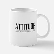 Attitude Mugs
