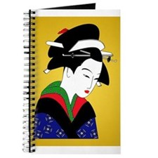 Geisha Girl Journal