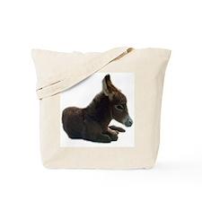 donkey colt Tote Bag