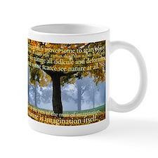 Tree 5 Small Mug
