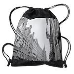 BWeuropeCALENDAR - WALL 75_H_F copy Drawstring Bag