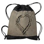 love sand CALENDAR - WALL 75_H_F.pn Drawstring Bag