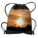 sunset CALENDAR - WALL 75_H_F.png Drawstring Bag