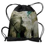 elephantCALENDAR - WALL 75_H_F.png Drawstring Bag
