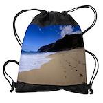 shoreCALENDAR - WALL 75_H_F.png Drawstring Bag