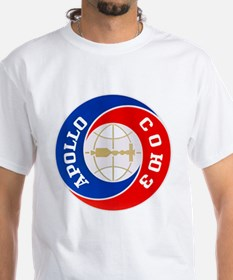 Apollo Soyuz Logo Shirt