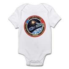 ASTP Infant Bodysuit