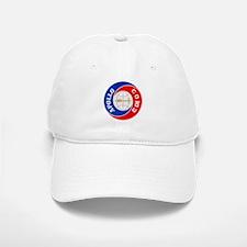 Apollo Soyuz Logo Baseball Baseball Cap