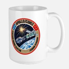 ASTP Large Mug