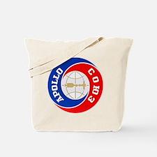 Apollo Soyuz Logo Tote Bag