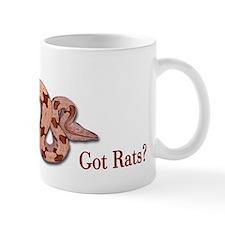 Red Tailed Boa3 Mug