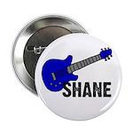 Guitar - Shane - Blue Button