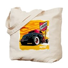 Speed '32 Coupe Tote Bag