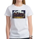 THREAT OF REIN Women's T-Shirt