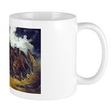 THREAT OF REIN Mug