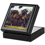 THREAT OF REIN Keepsake Box