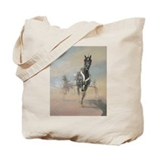 HARNESS Tote Bag