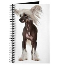 Chinese Crested Dog - Hairless Journal
