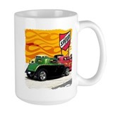 1932 ford Large Mugs (15 oz)