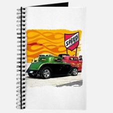 Speed Group Journal