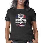 40th Birthday Golfing Gag 3/4 Sleeve T-shirt (Dark