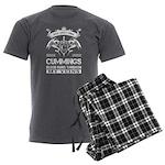 40th Birthday Golfing Gag Men's Light Pajamas