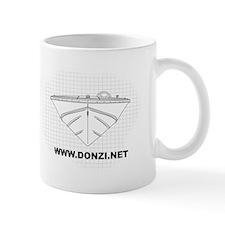 Donzi 18 Classic Mug