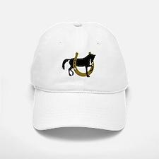 Horse horseshoe Baseball Baseball Cap