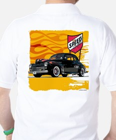 Speed '48 Ford T-Shirt