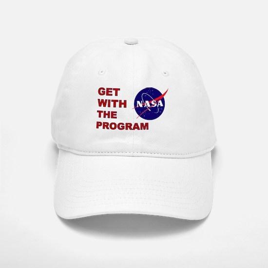 Program Logo Baseball Baseball Cap