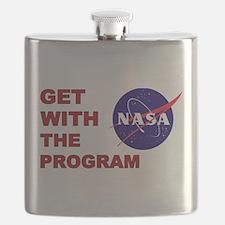 Program Logo Flask