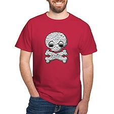RIP PLUTO Red T-Shirt