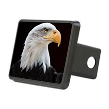 Bald Eagle Hitch Cover