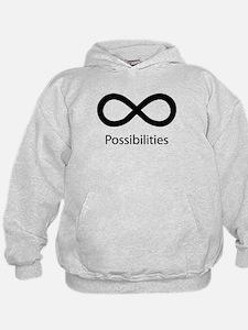 Infinite Possibilities Hoodie