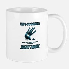 Lefties in their Right Minds Mug