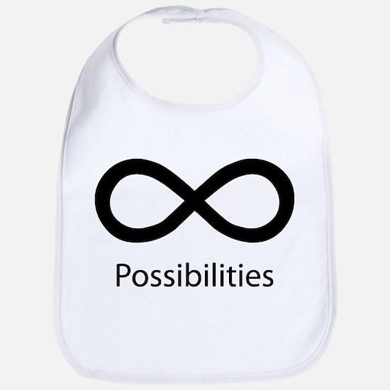 Infinite Possibilities Bib