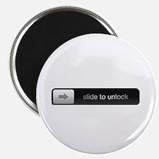 Slide to Unlock Magnet
