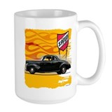 1940 ford Large Mugs (15 oz)