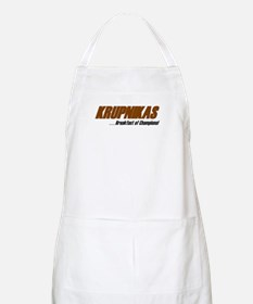 Krupnikas-making Apron
