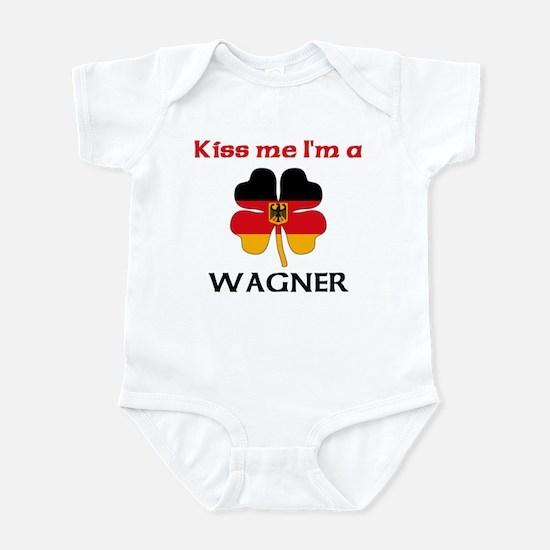 Wagner Family Infant Bodysuit