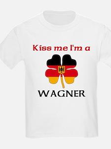 Wagner Family Kids T-Shirt