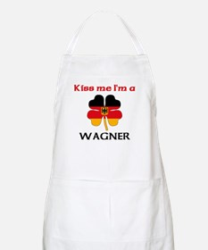 Wagner Family BBQ Apron