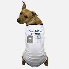 8-track Dog T-Shirt