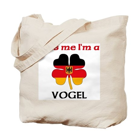 Vogel Family Tote Bag