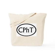 CPhT Tote Bag