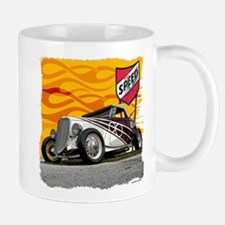 Speed V8 Mug