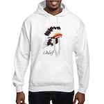 CHIEF Hooded Sweatshirt