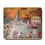Garden of Alcyone  Mousepad