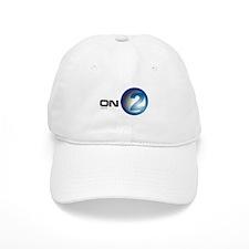 """on2"" Baseball Cap"